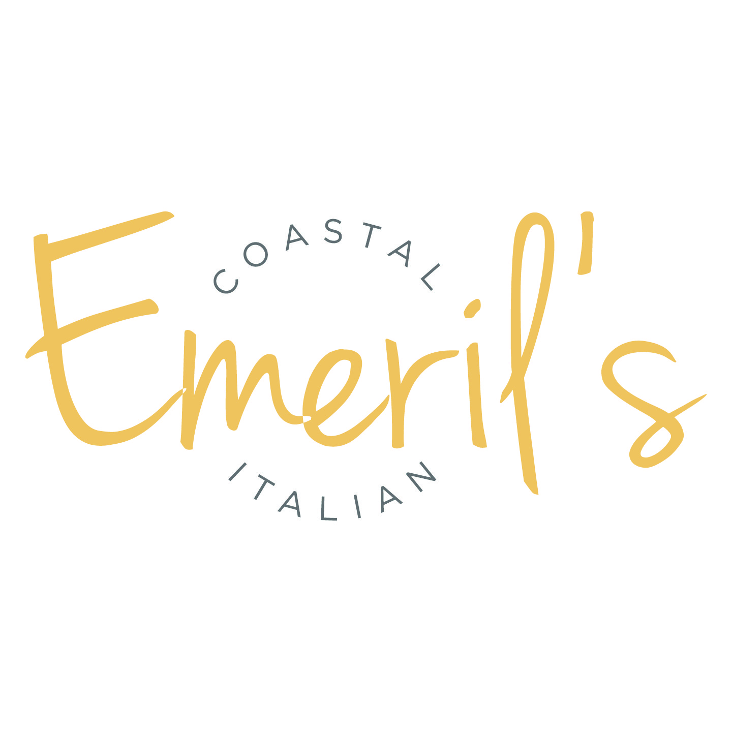 Emeril's Coastal Italian