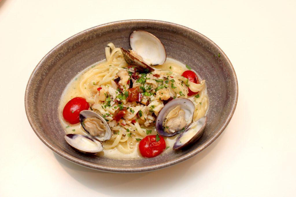 clam chowder emeril