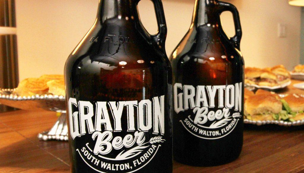 Grayton Beer