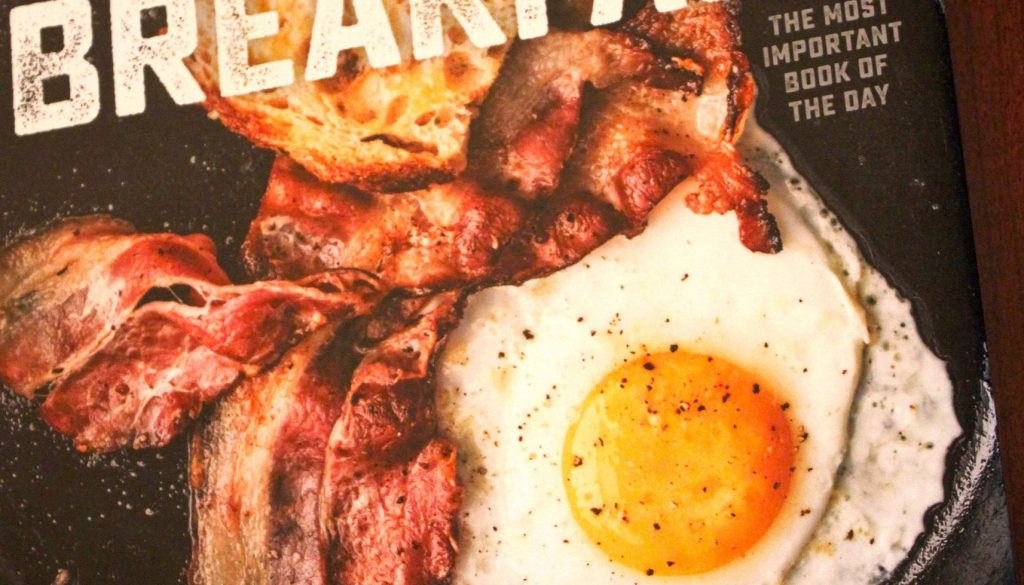 Holiday Gift Guide Big Bad Breakfast by John Currence