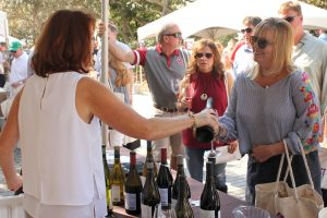 Harvest Wine and Food Festival 2017
