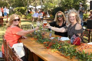 Harvest Wine and Food Festival