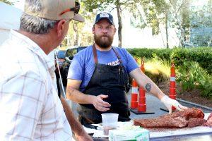 Harvest Wine and Food Festival 2017