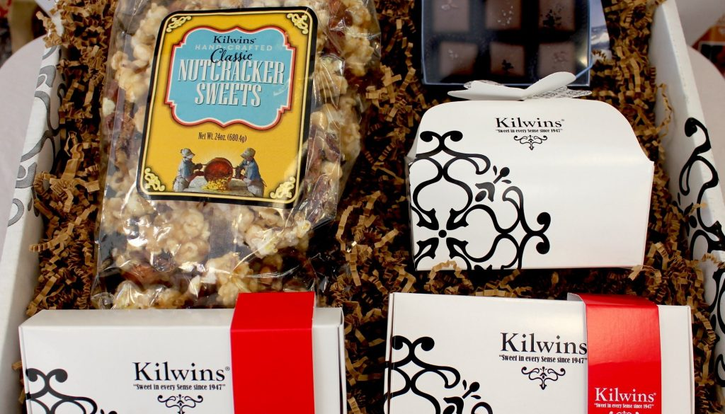 Holiday Gift Guide The Kilwin's 30a Food & Wine Holiday Gift Box