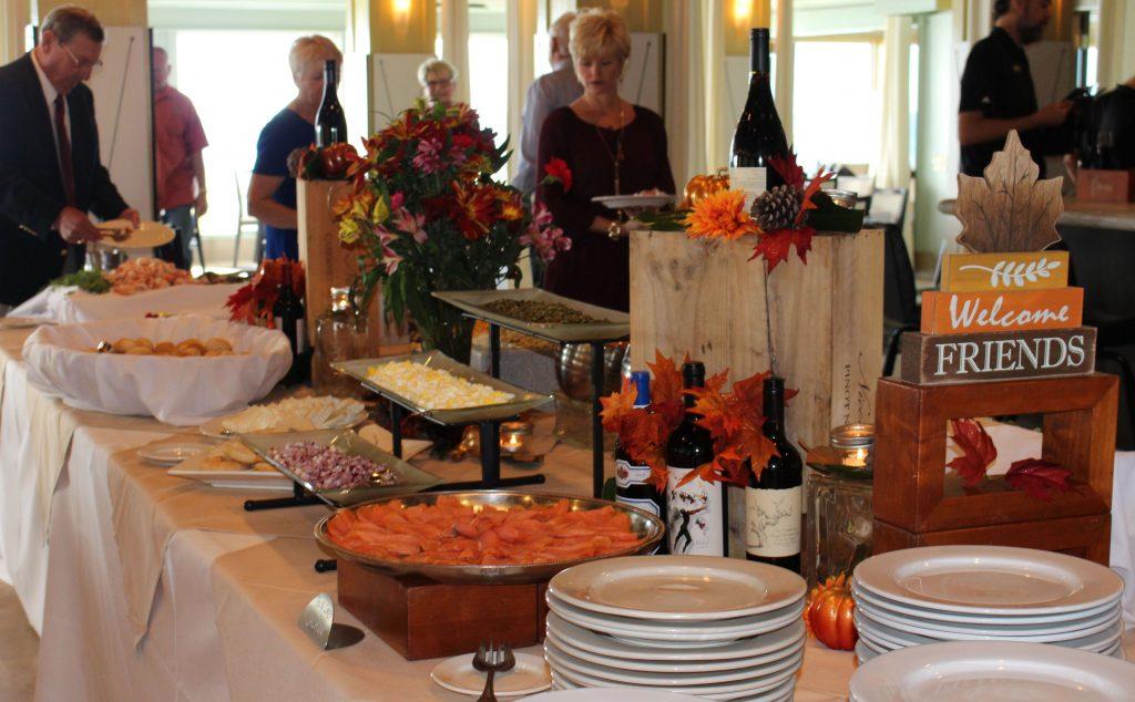 Thanksgiving in South Walton 2017