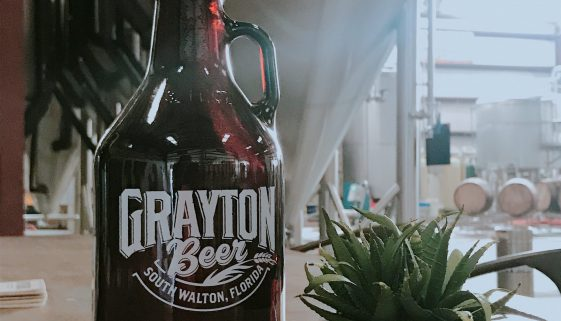 Holiday Gift Guide Grayton Beer