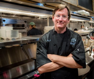 Chef Jim Shirley