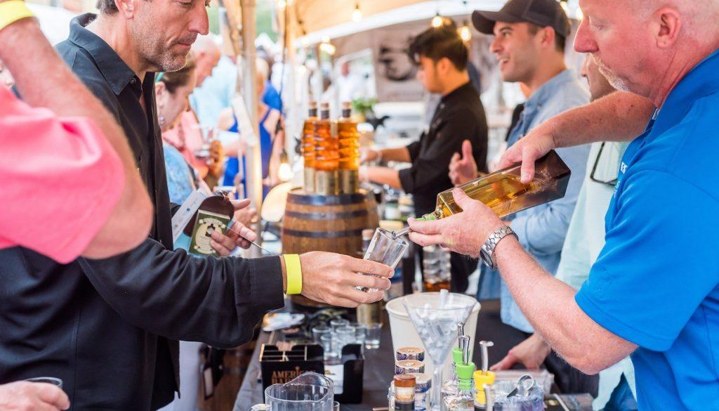 Craft Beer and Spirits Jam