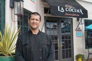 La Cocina Mexican Grill & Bar