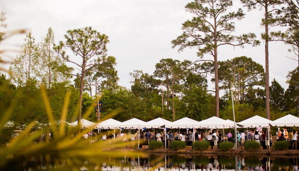 32nd Annual Sandestin Wine Festival.
