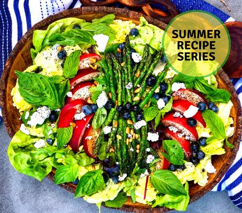 Summer REcipe Series
