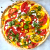 Farmer's Market Tomato Tart with Feta and Thyme Crust Summer Recipes