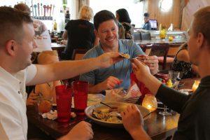 30a Food and Wine Blog AJ's Greyton Beach Florida