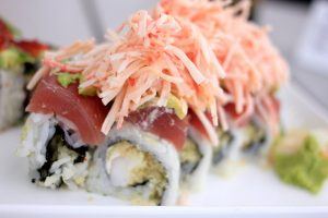 Shaka Sushi