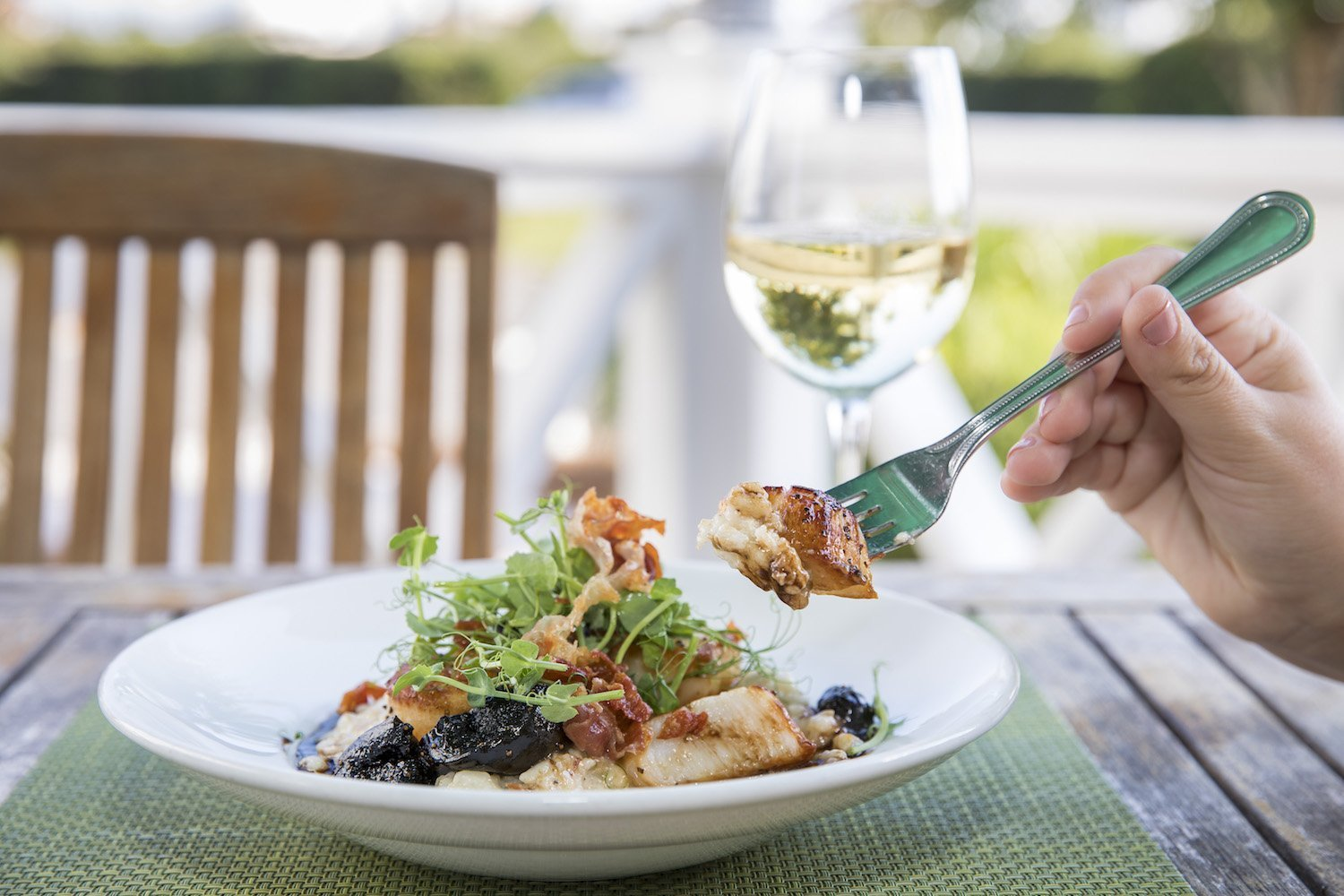 Summer 2019 Restaurant Guide - 30A Food and Wine