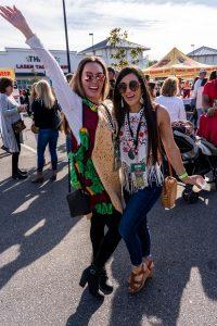 Taco girls
