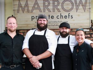 The Marrow Team