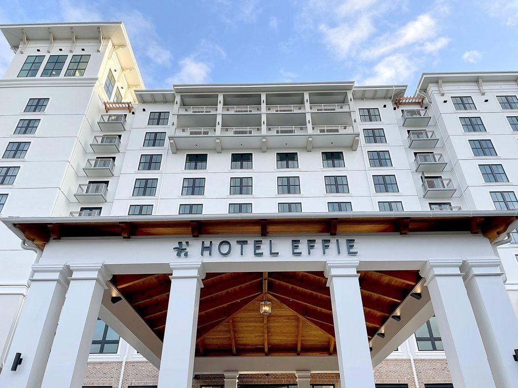 Hotel Effie