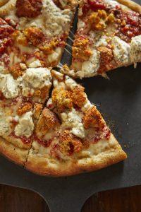 Farm & Fire Southern Pizzeria