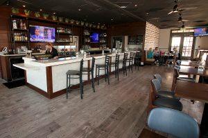 LaCo new bar