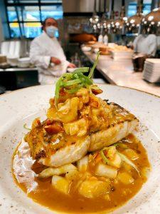 Seafood Emeril